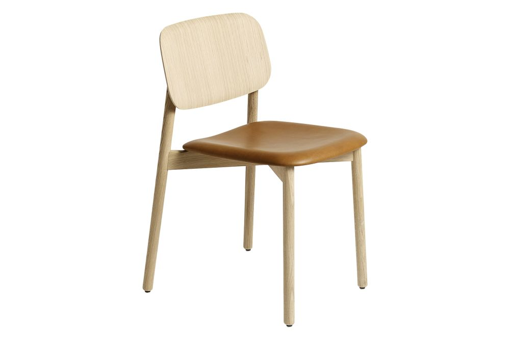 Fabric Group 1, Wood Black Oak,Hay,Dining Chairs,beige,chair,furniture,plywood,wood