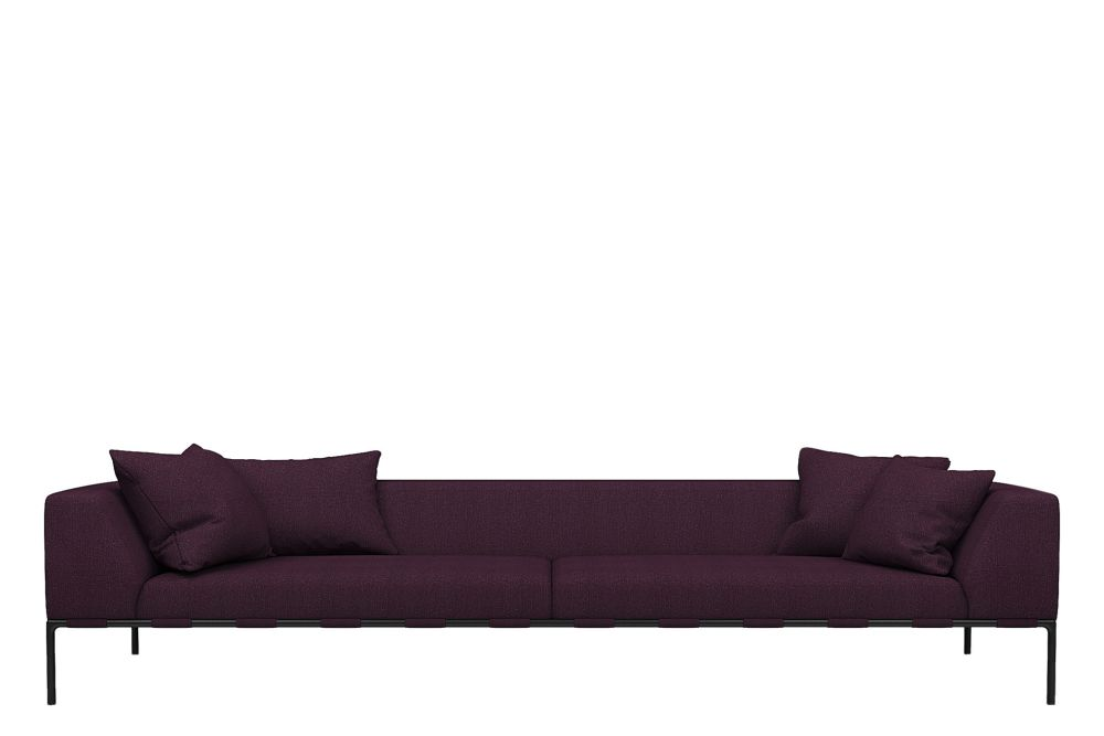 RAL9016 - Traffic White, Price Group A,Modus ,Breakout Sofas,couch,furniture,purple,sofa bed,studio couch,violet