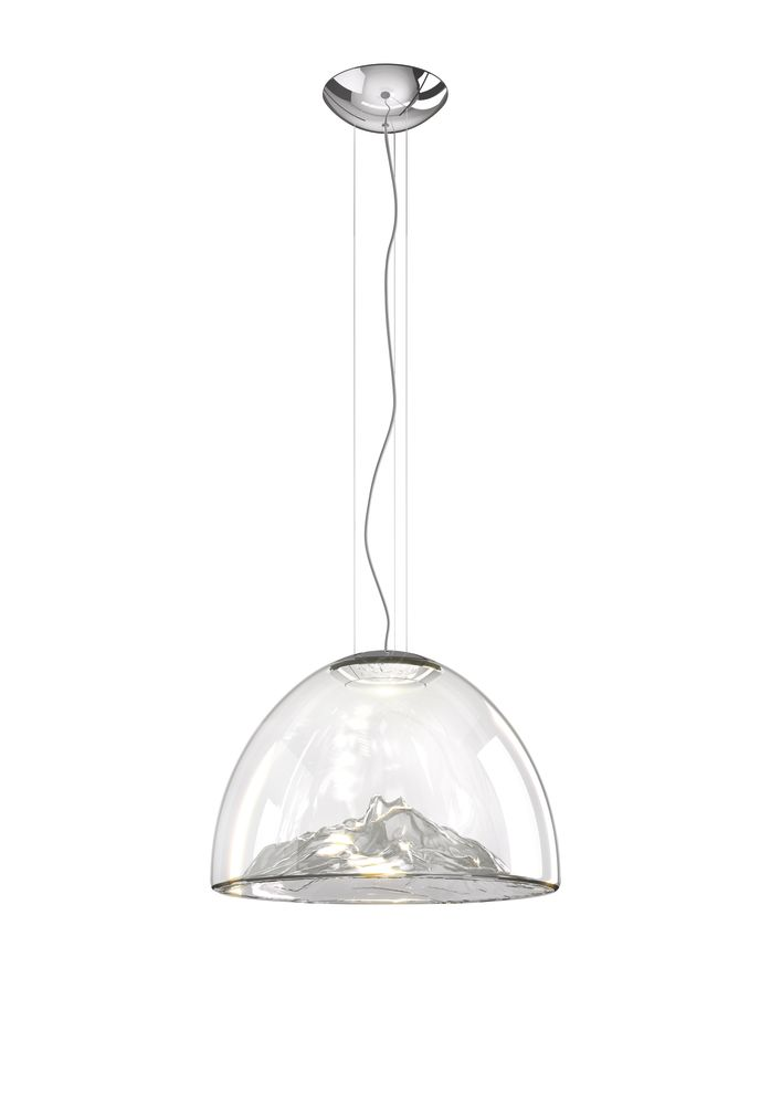 Crystal / Chrome,Axo Light,Pendant Lights,ceiling fixture,lamp,light fixture,lighting