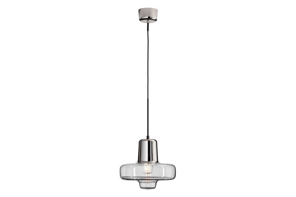Polished Brass, Large,Lasvit,Pendant Lights,ceiling,ceiling fixture,lamp,light,light fixture,lighting