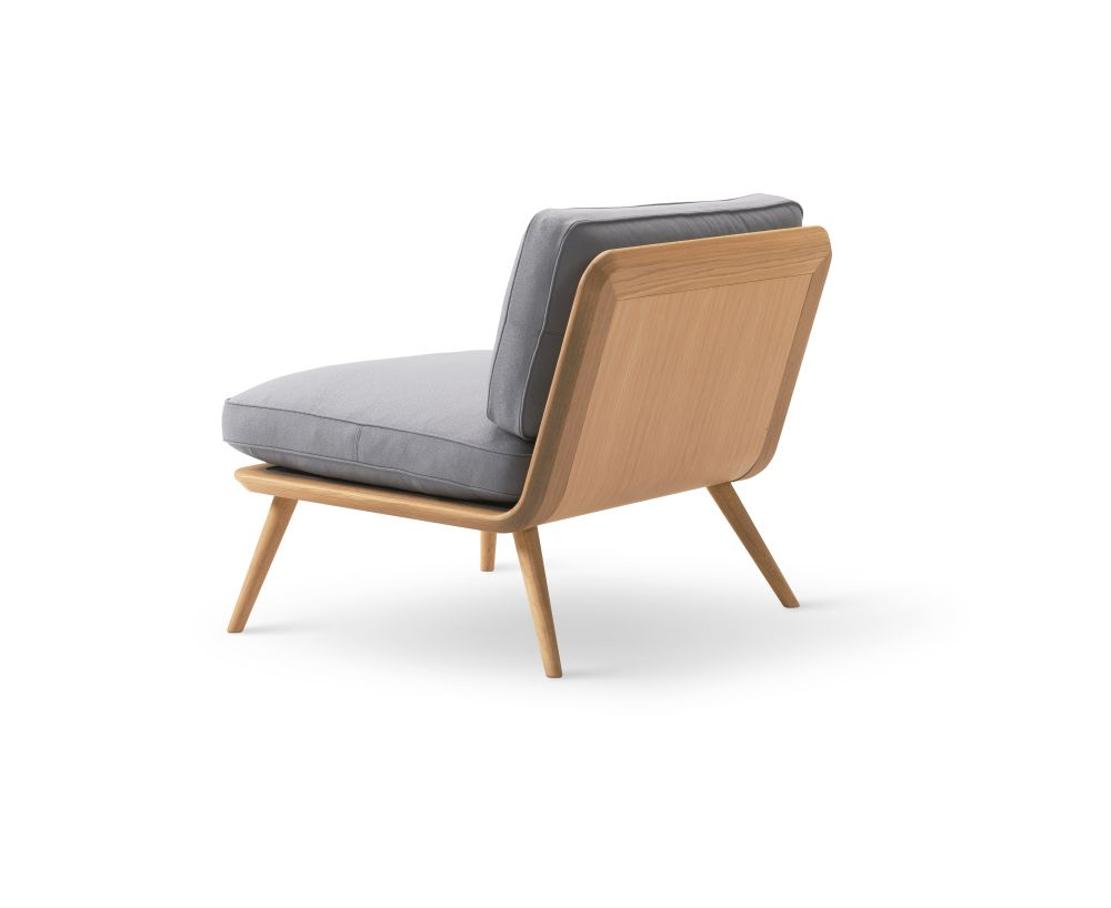 Oak lacquered, Remix 2 113,Fredericia,Lounge Chairs,beige,chair,furniture