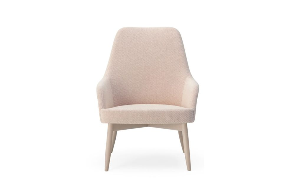 Divina 3 106, Beechwood 0078,Billiani,Armchairs,beige,chair,furniture