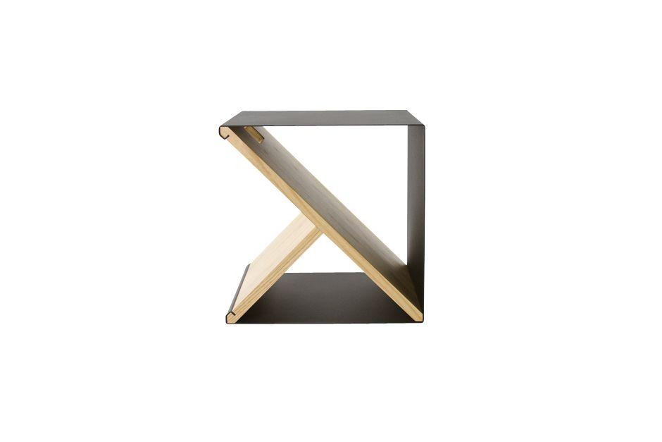 Noon Studio,Stools,table,triangle