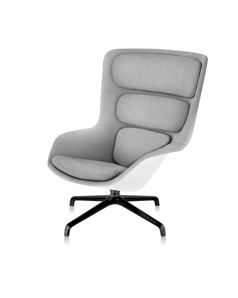 chair,furniture,line,office chair,white