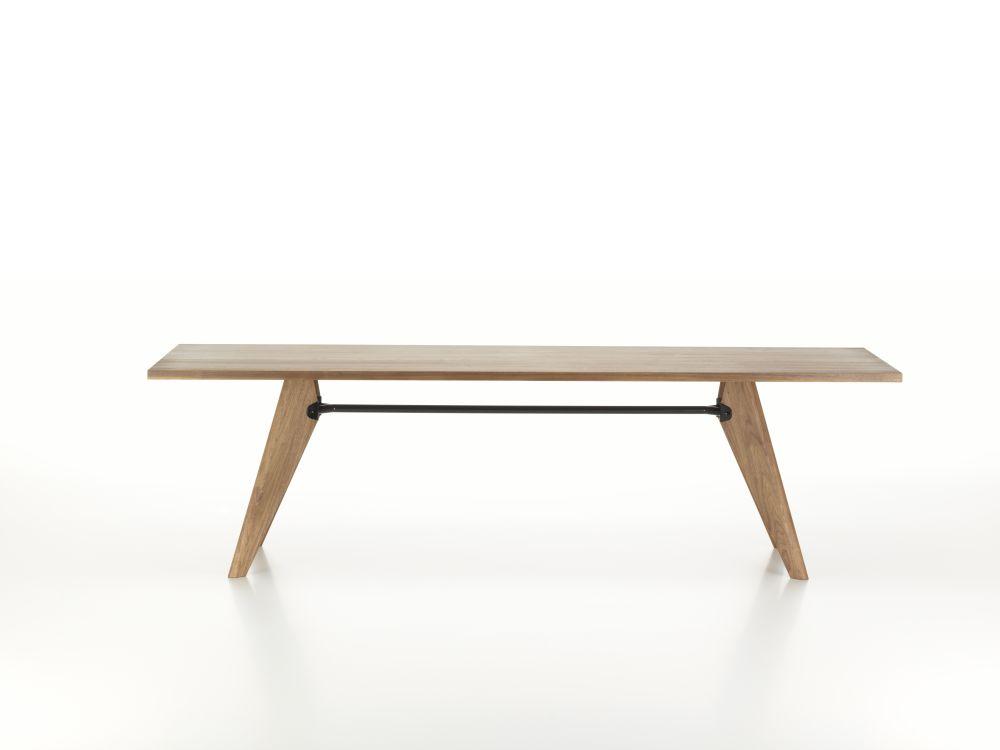 Table Solvay by Vitra