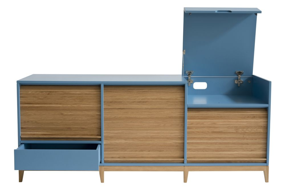 Colé Italian Design Label,Cabinets & Sideboards,furniture,sideboard,turquoise