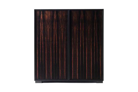 Taylor Cabinet - 105x55 by Flexform