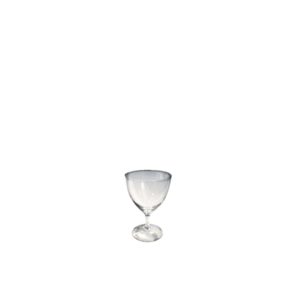The White Snow - Red Wine Glass Set of 6 by Driade