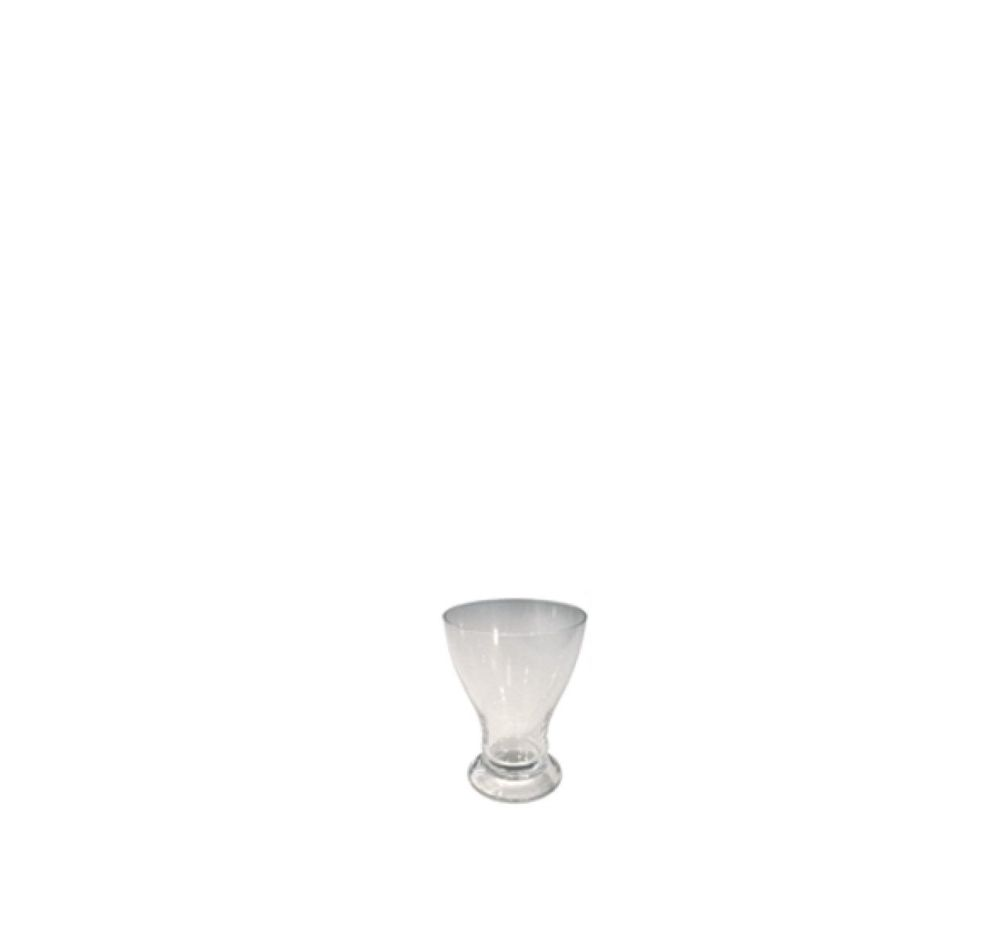 The White Snow - White Wine Glass Set of 6 by Driade