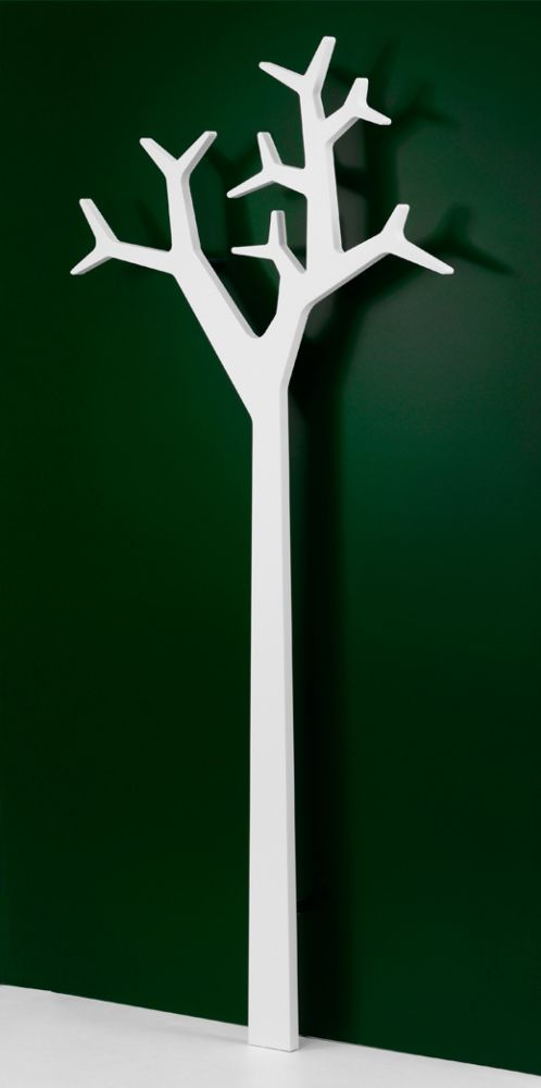 Tree Wall Coat Stand by Swedese
