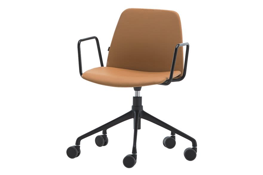 Pricegrp. c1, Colour W01-White,Inclass,Task Chairs,armrest,chair,furniture,line,material property,office chair,product