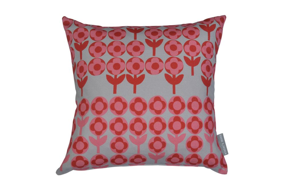 Peppercorn,Winter's Moon,Cushions,cushion,design,furniture,home accessories,linens,orange,pattern,pillow,pink,red,textile,throw pillow,turquoise