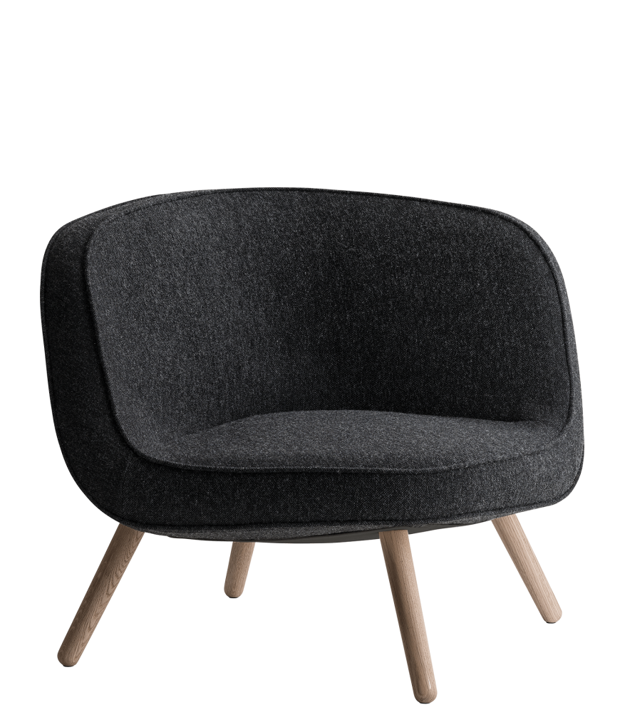 Via57 Lounge Chair by Fritz Hansen