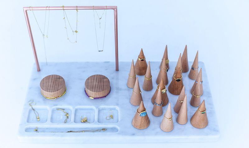 Love, Ana. design studio,Small Storage & Organizers