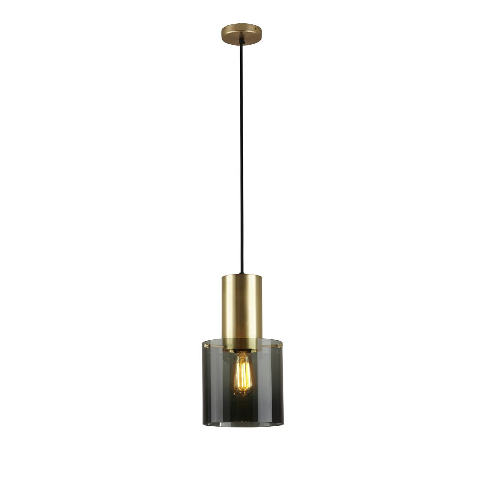 Opal Glass & Copper, Small,Original BTC,Pendant Lights,beige,brass,brown,ceiling,ceiling fixture,lamp,light fixture,lighting,material property