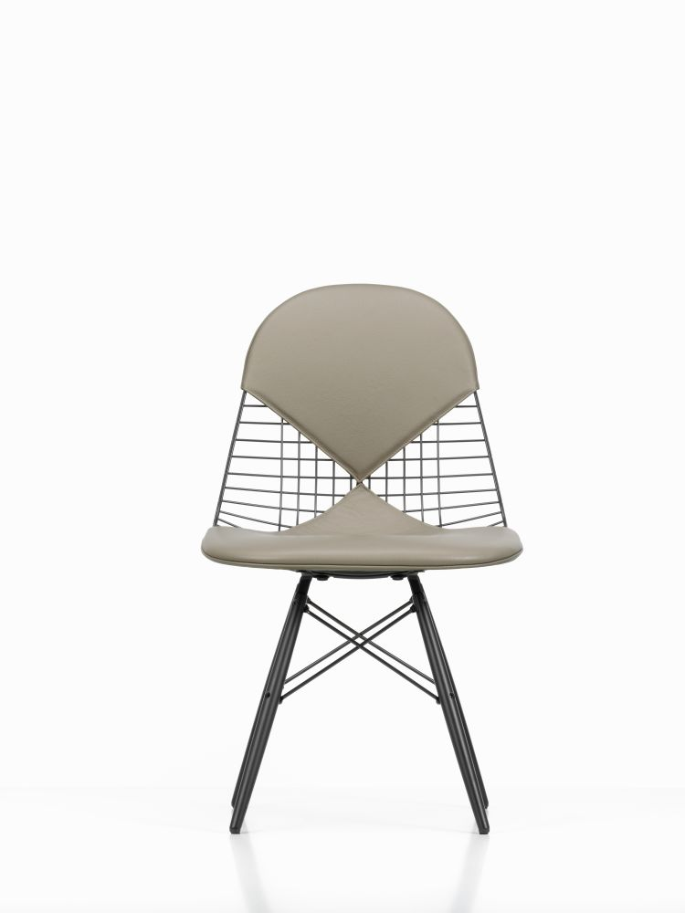 Wire Chair DKW 2 by Vitra