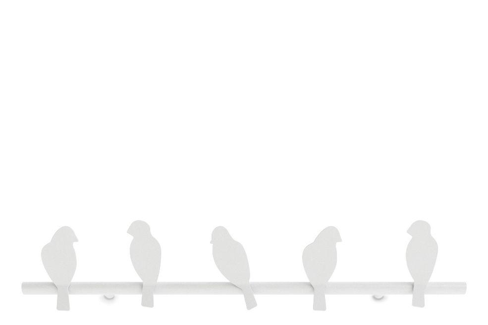 Grey,Enrico Zanolla,Hooks & Hangers,line,text,white