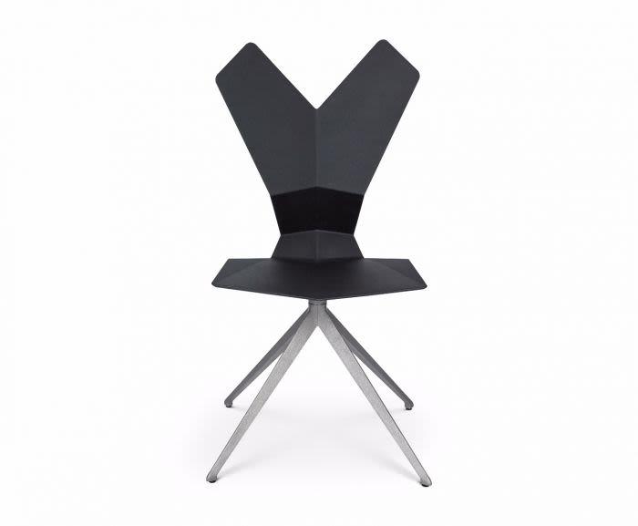 Y Chair Swivel Base by Tom Dixon