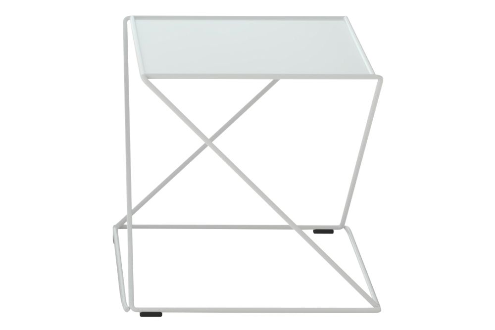 White,Niche London,Coffee & Side Tables,end table,furniture,table