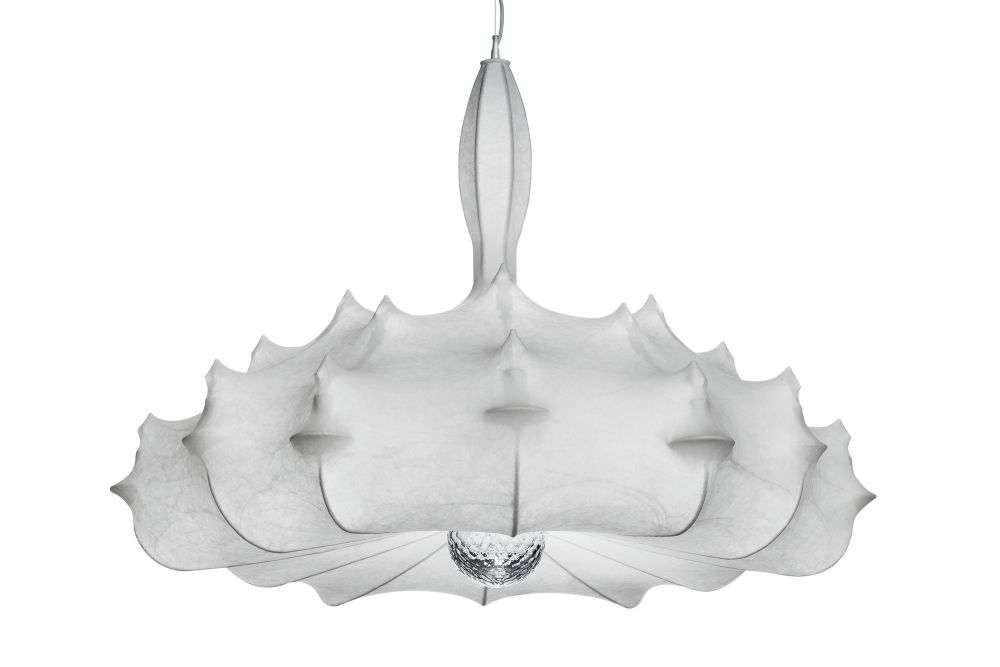 Zeppelin 1, D 110 cm,Flos,Pendant Lights,leaf