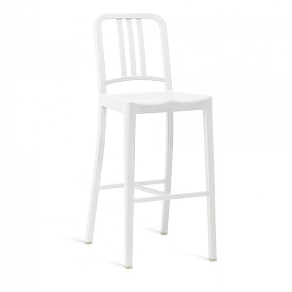 Beach,Emeco,Stools,bar stool,chair,furniture,stool,white