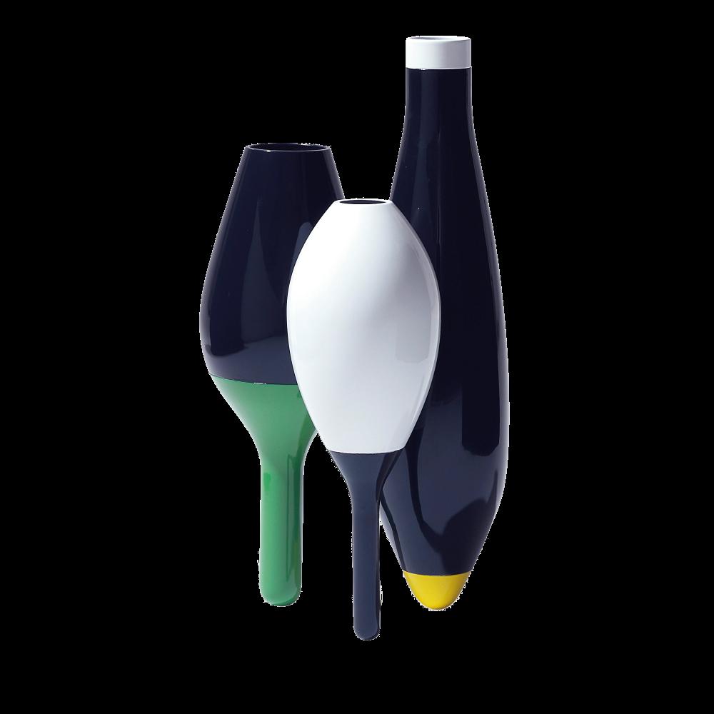 Cappellini,Vases,plastic