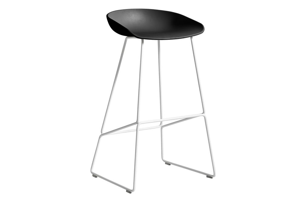 Metal Black, Plastic Grey,Hay,Stools,bar stool,furniture,stool,table