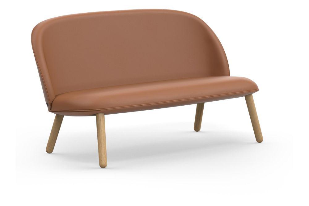 Main Line Flax Waterloo MLF21, Ace Black Metallic,Normann Copenhagen,Sofas,beige,chair,furniture,wood