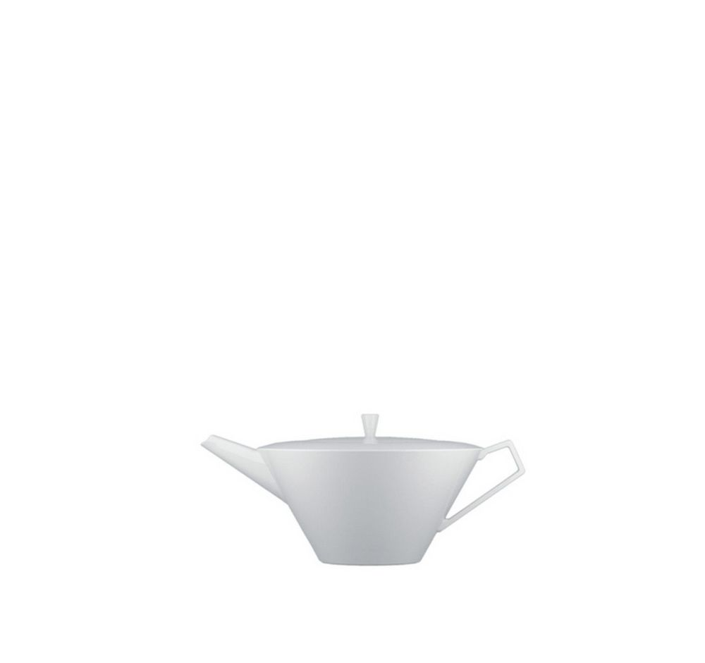 White,Driade,Teapots & Cups,white