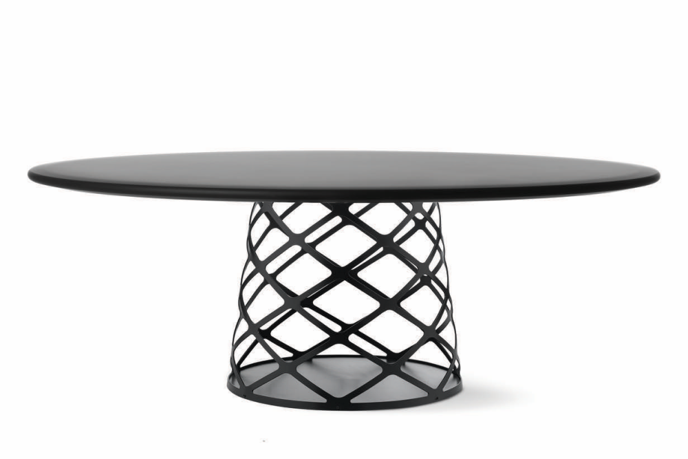 Metal Black, 90 x 46, Gubi Wood Black Stained Ash,GUBI,Coffee & Side Tables,coffee table,furniture,outdoor table,table