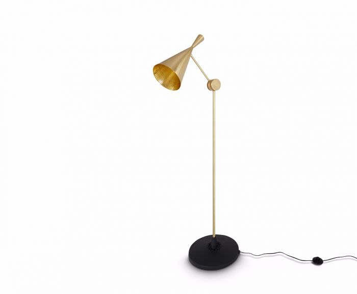 Black,Tom Dixon,Floor Lamps,ceiling,lamp,light fixture,lighting