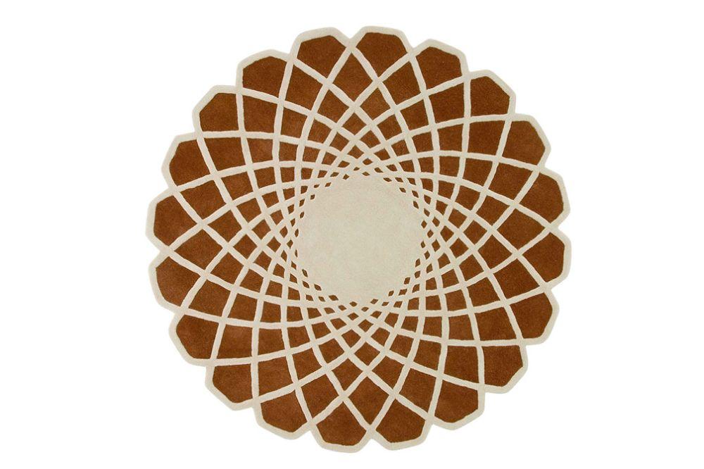 Diameter 225 cm,GAN,Rugs,doily,linens,pattern,placemat,textile