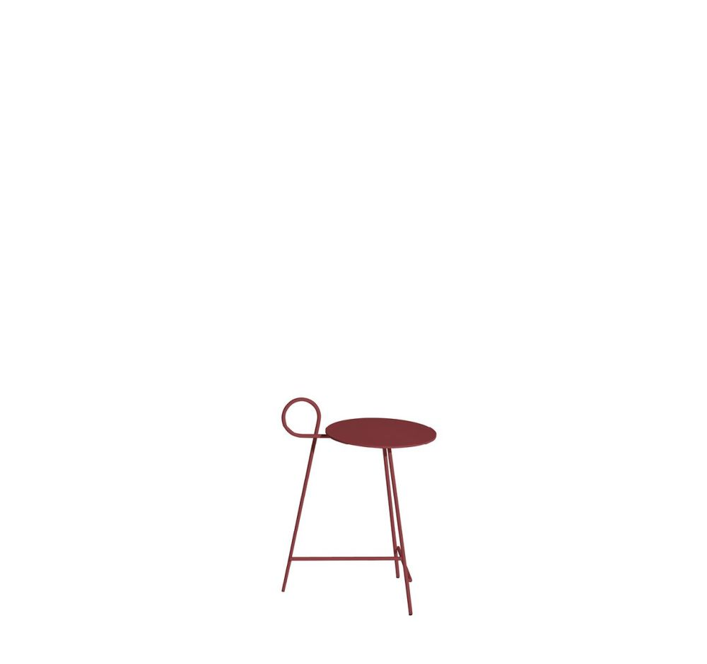 Nude,Driade,Coffee & Side Tables,bar stool,chair,furniture,line,stool,table