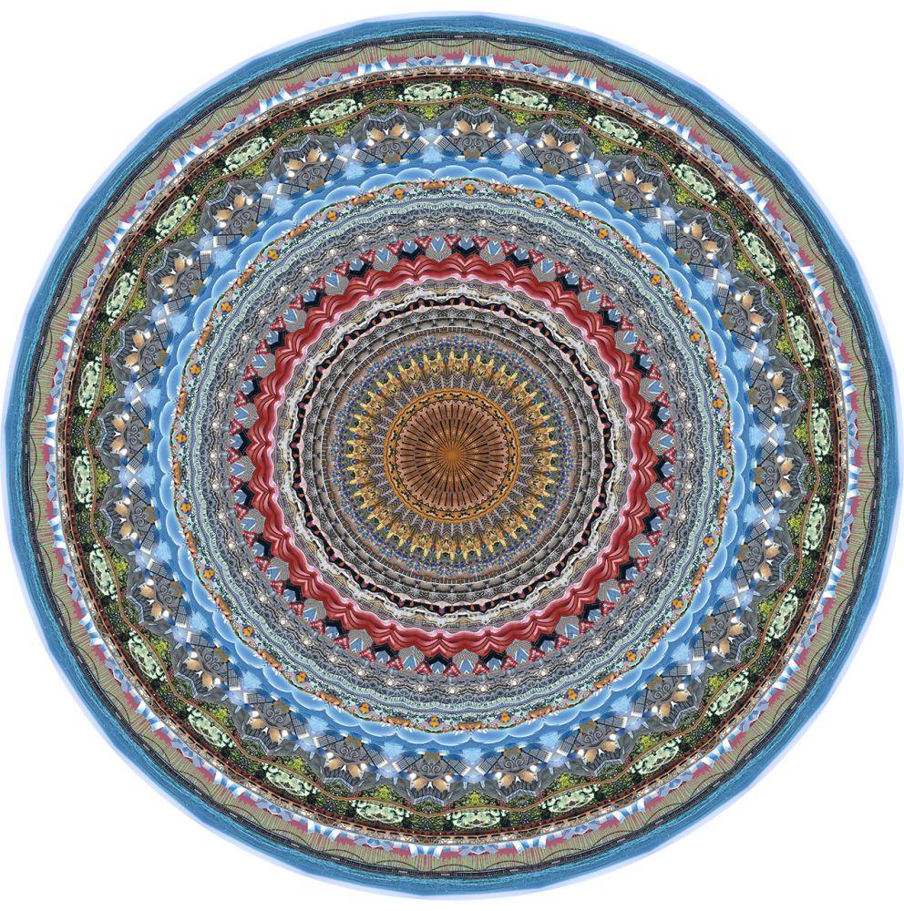 Ø350 cm, Polyamide,Moooi Carpets,Rugs,circle,dishware,tableware