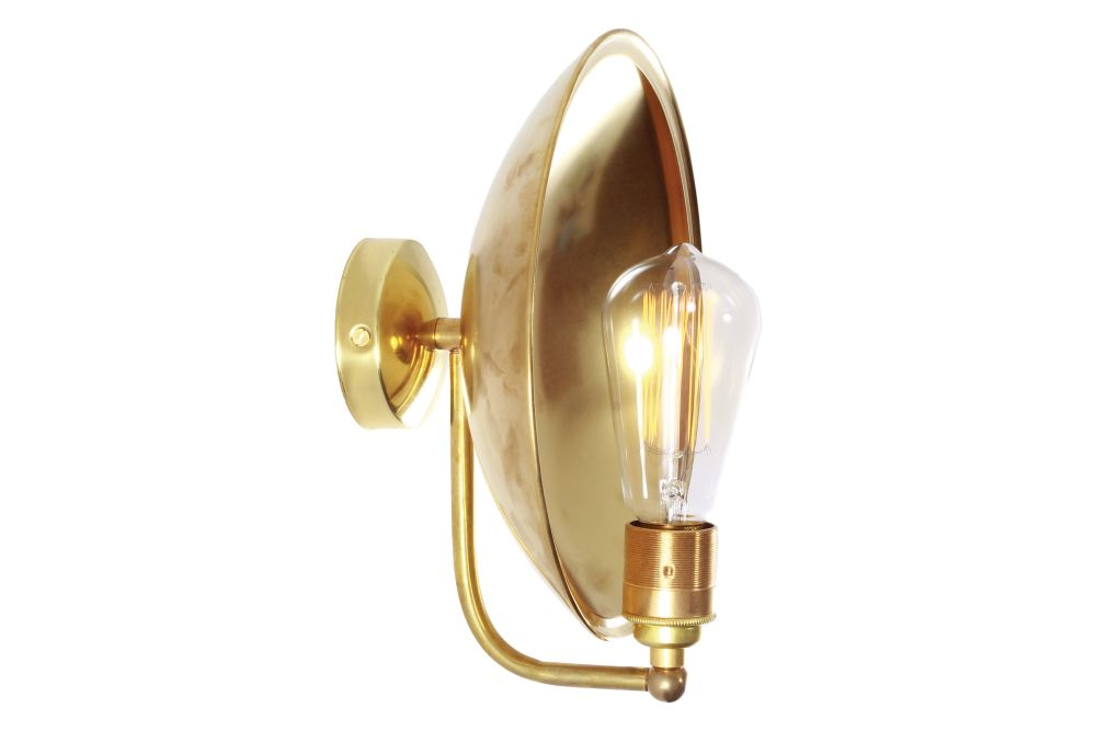 Antique Brass,Mullan Lighting  ,Wall Lights,brass,lamp,light fixture,lighting,sconce