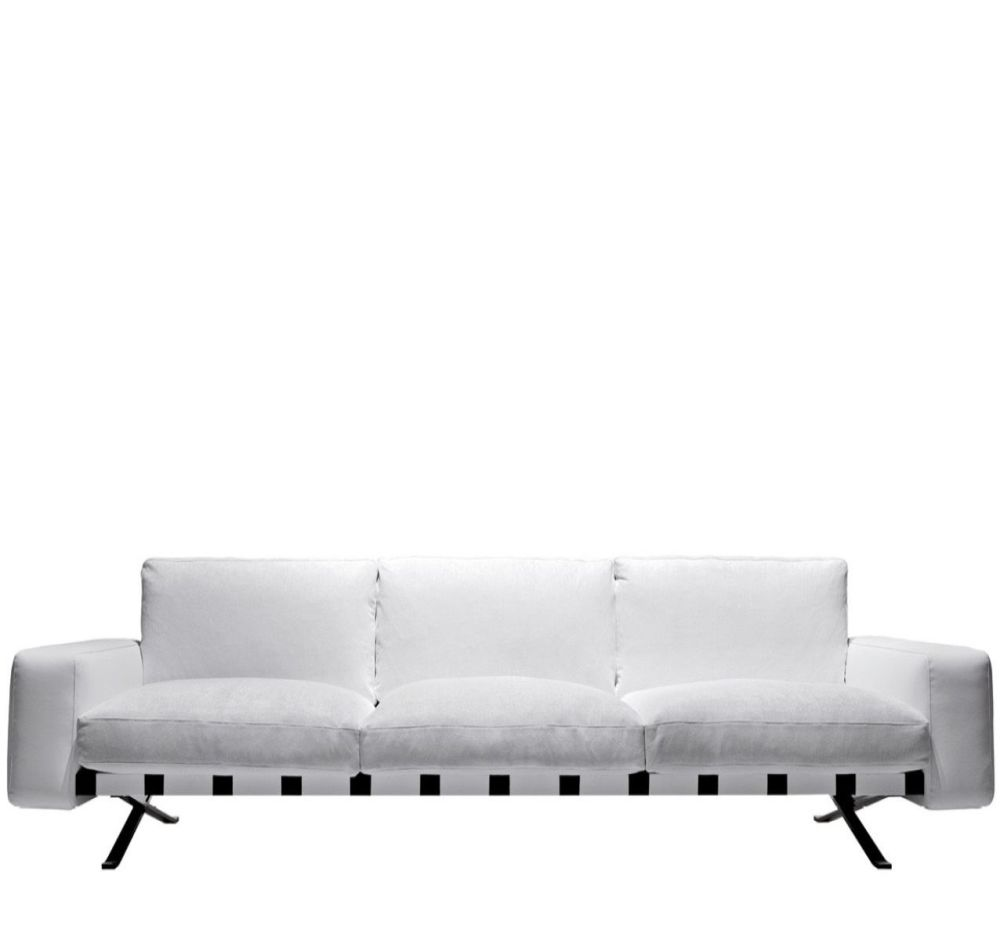 Colorado - Bianco 111,Driade,Seating,couch,furniture,futon,sofa bed,studio couch
