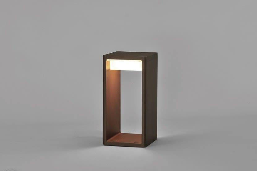 Small,White,LED,B.LUX,Outdoor Lighting,lamp,light fixture,lighting