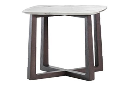Wood Finishes Ashwood Stained Teak, Wood Lacquers White, 40,Flexform,Coffee & Side Tables,end table,furniture,outdoor table,stool,table