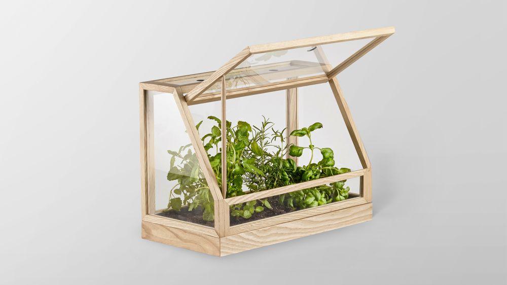 Dark grey,Design House Stockholm,Plant Pots,flowerpot,greenhouse,houseplant,plant
