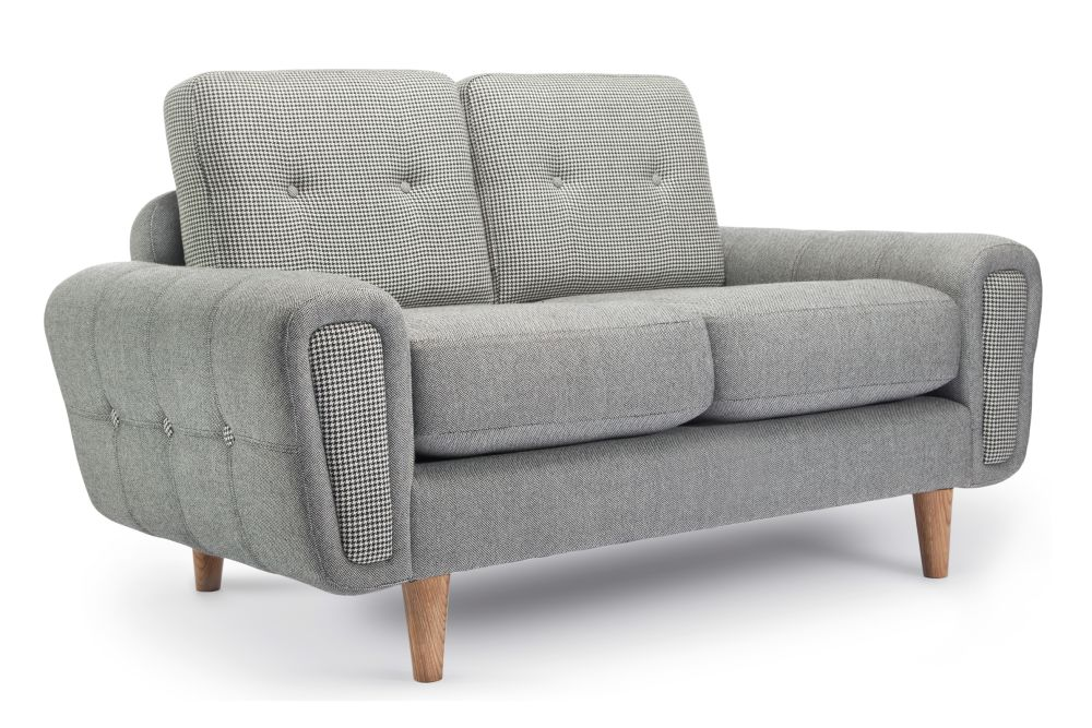 Rivet Tensile EGL20, Oak,Deadgood,Sofas,armrest,chair,comfort,couch,furniture,loveseat