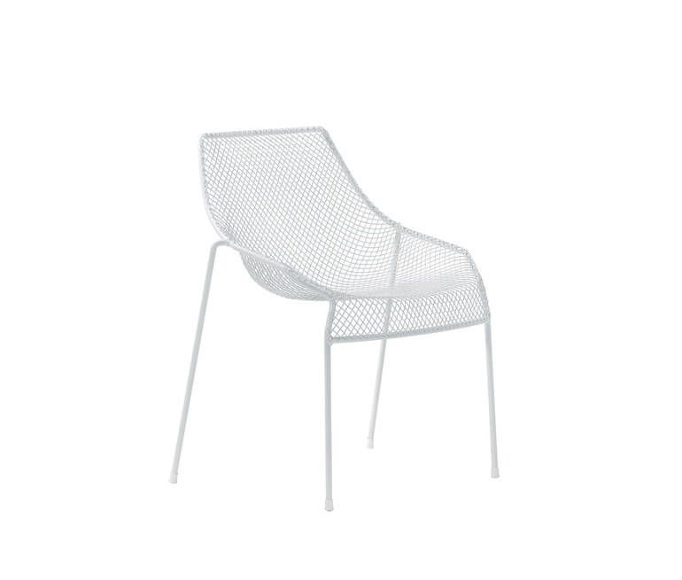 Aluminium,EMU,Outdoor Chairs,chair,furniture