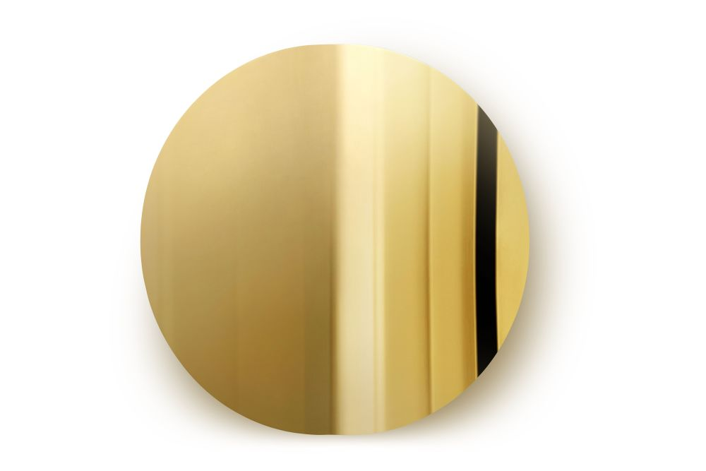 Polished Brass,Mater,Mirrors,beige,yellow