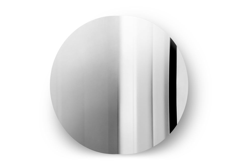 Polished Stainless Steel,Mater,Mirrors,white