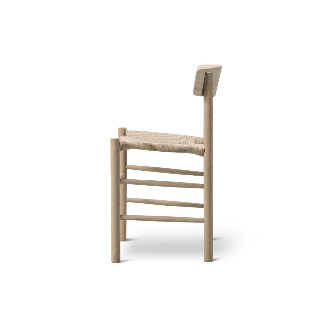Beech Soap Treated, Natural paper cord,Fredericia,Seating,chair,furniture