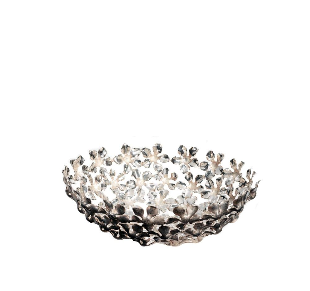 Silver,Driade,Decorative Accessories,bowl,ceiling,ceiling fixture