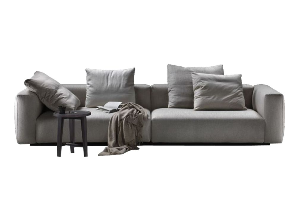 beige,comfort,couch,furniture,leather,living room,loveseat,room,sofa bed,studio couch