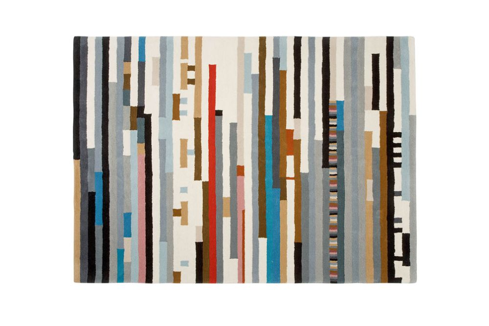 170x240 cm,GAN,Workplace Rugs,turquoise