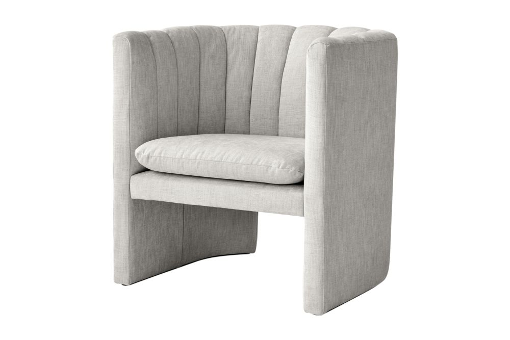 Maple 112,&Tradition,Lounge Chairs,beige,chair,furniture
