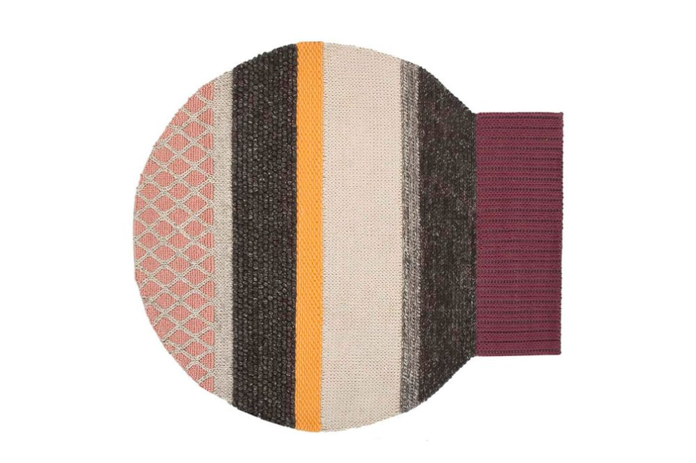 beige,brown,orange,rectangle,textile