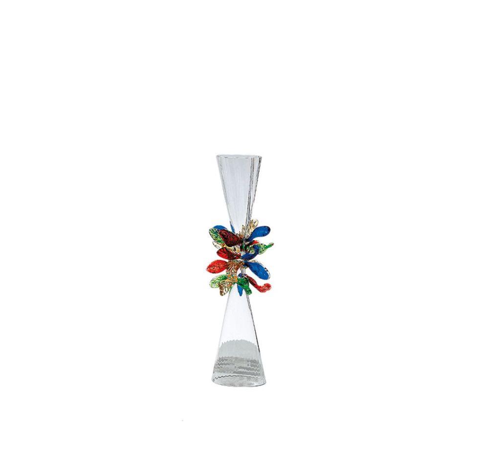 Glass,Driade,Glassware,turquoise